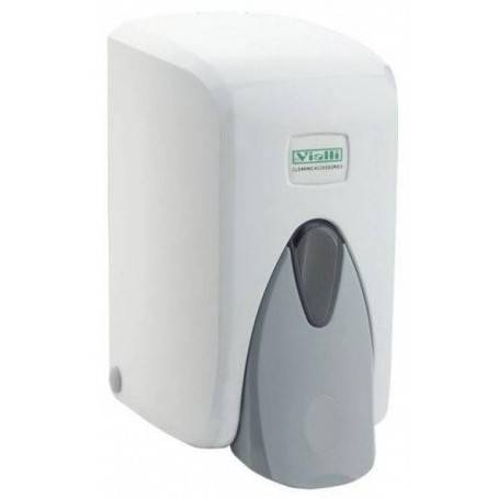 Vialli soap dispenser
