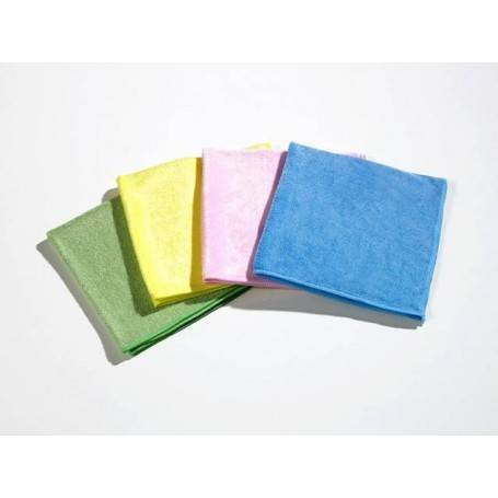 Professional microfiber cloth Stretch  - 1