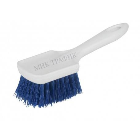 Food industry cleaning brush